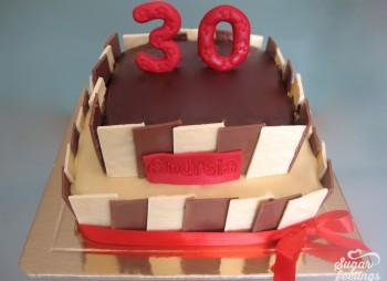 Já tenho 30!!!