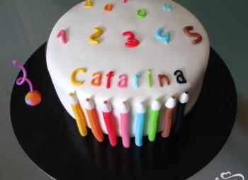 Parabéns Prof. Catarina