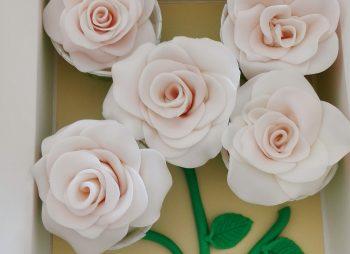 """""""Bouquet de rosas"""""""