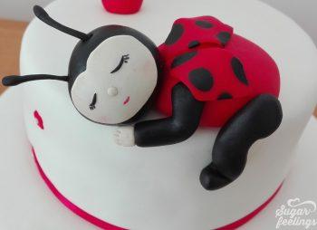 """1º aniversário """"Joaninha"""""""
