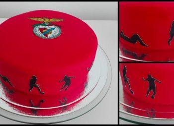Benfica do meu ❤️