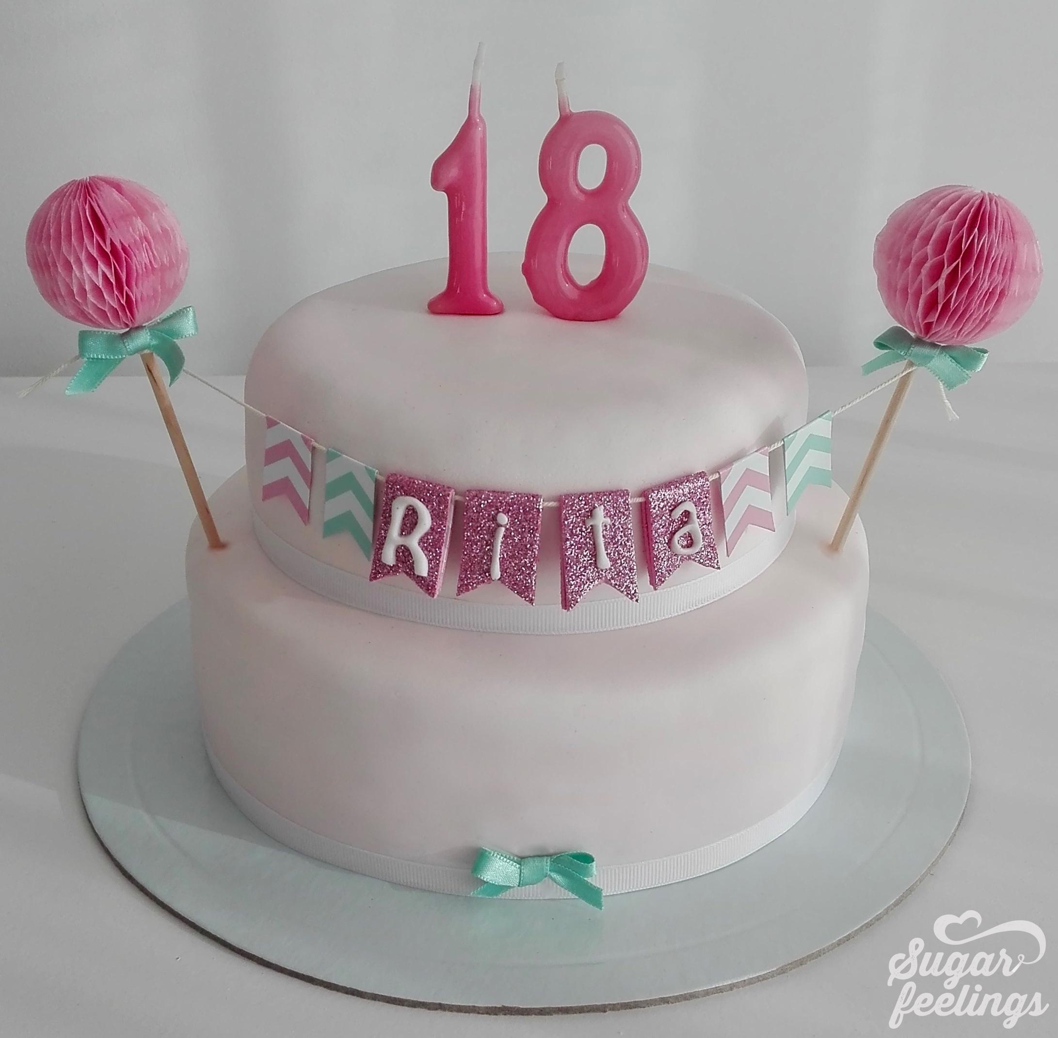 18º aniversário