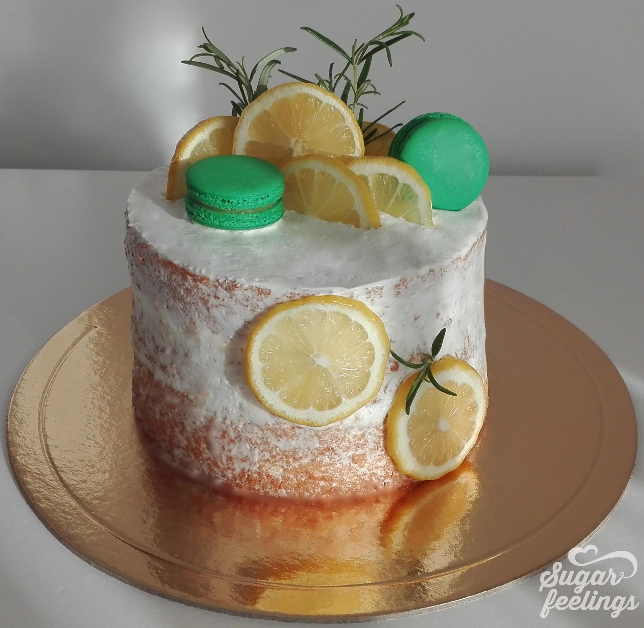 """Lemon garden"""