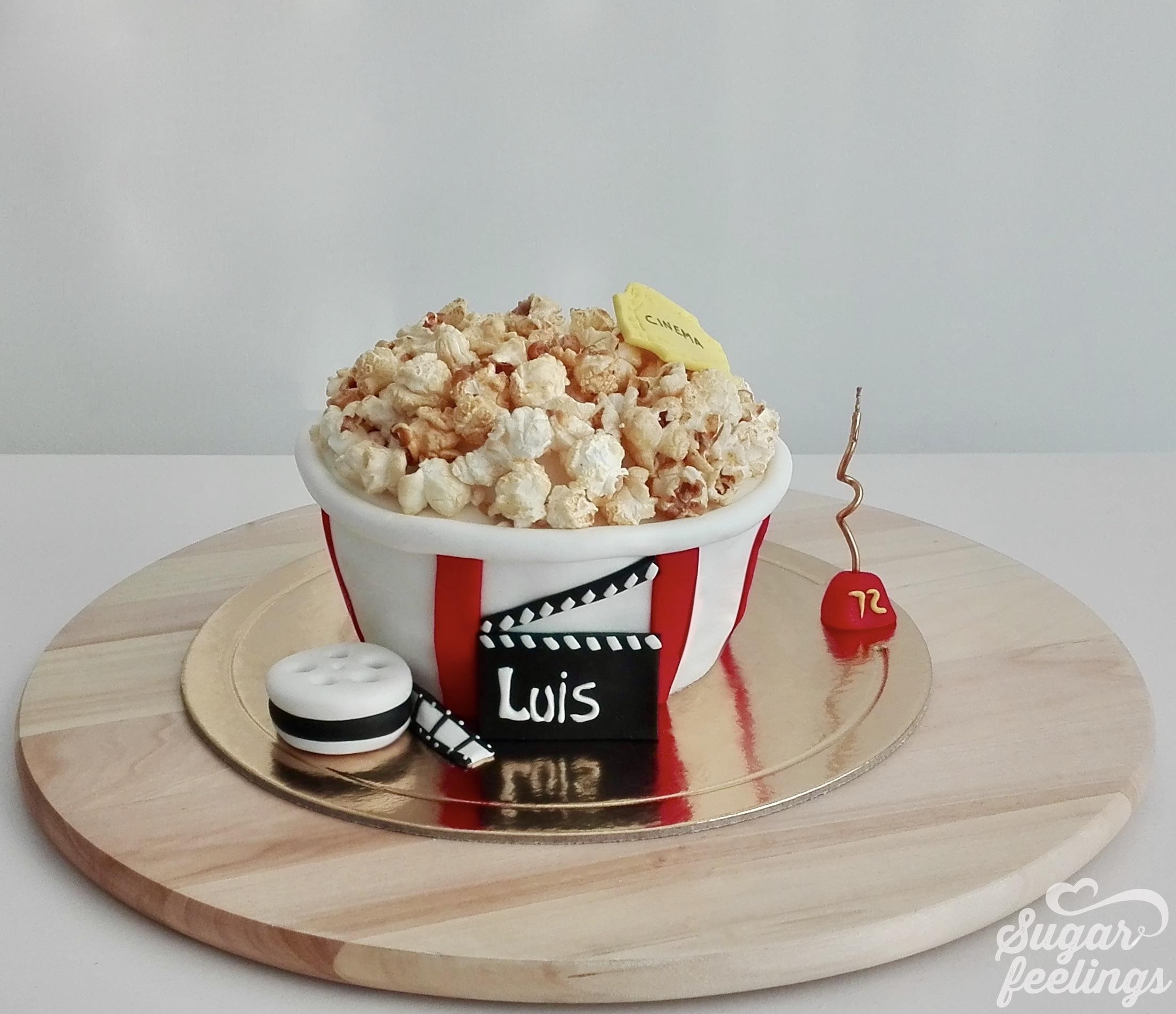 Cinema & Pipocas